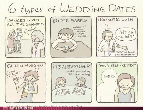 romantic self respect types of wedding dates weddings - 6241293056