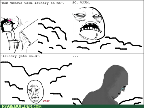 laundry Okay Rage Comics sweet jesus have mercy