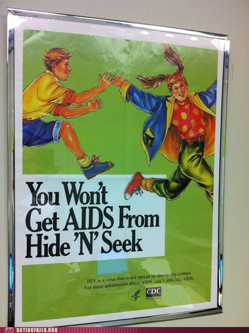 aids,hide n seek,kids games,you sure about that
