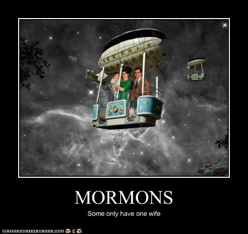 color demotivational funny mormon religion wtf - 6241733376