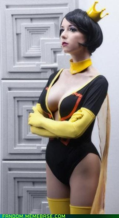 cartoons cosplay doctor girlfriend Venture Bros - 6243545344