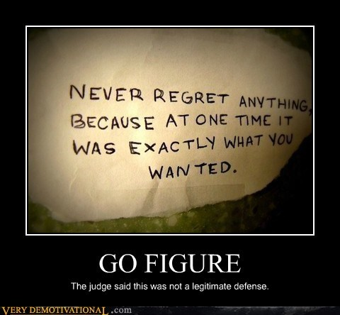 defense go figure hilarious legitimate wtf
