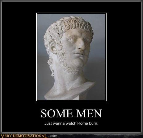 burn hilarious remus rome romulus
