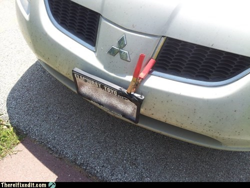 electricians-tape license license plate license to kill license to kludge - 6246505472