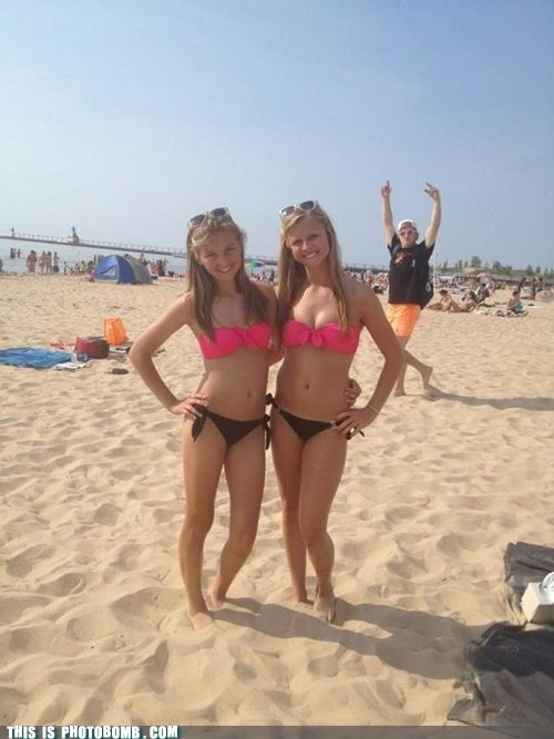 annoying awesome beach girls wassup - 6248273152