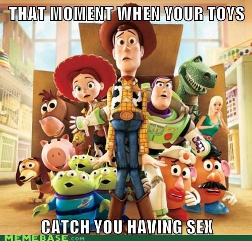 andy Awkward Memes sex toy story - 6248809984