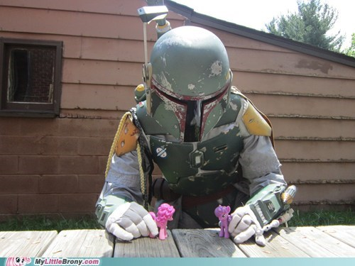 boba fett IRL now kiss star wars toys - 6249548288