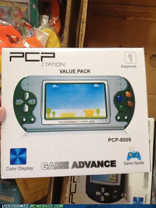 game advance,IRL,pcp,seems legit,value pack