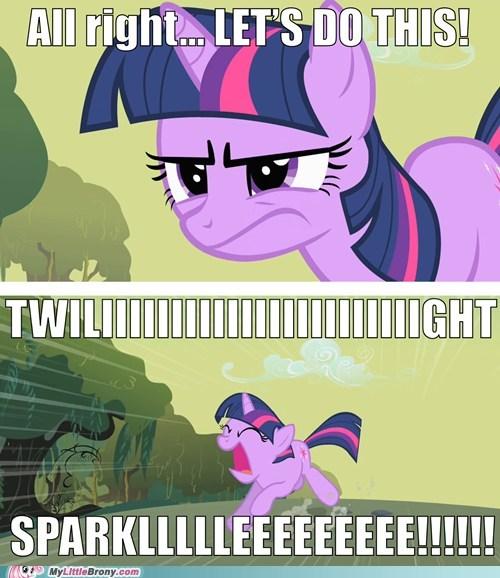 chicken leeroy jenkins meme twilight sparkle - 6249760000