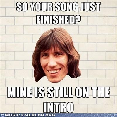 meme pink floyd Roger Waters the wall - 6249819392