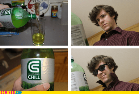 chill cool soda Super Tenso - 6249912832
