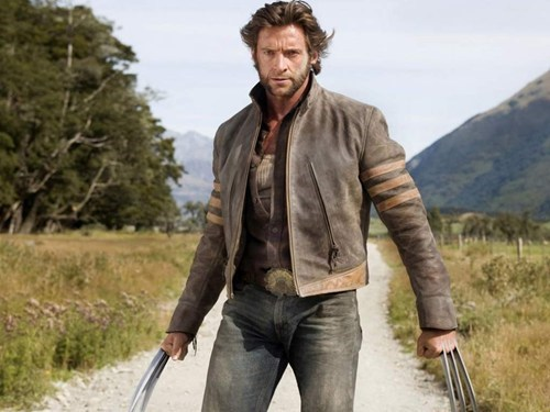 hugh jackman Japan movies The wolverine - 6249933056