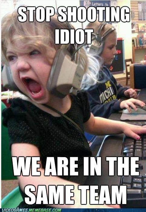 coop fragging friendly fire same team teammates the feels - 6250017280
