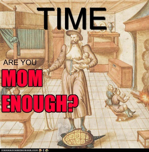 breastfeeding,cover story,headline,mom,time magazine