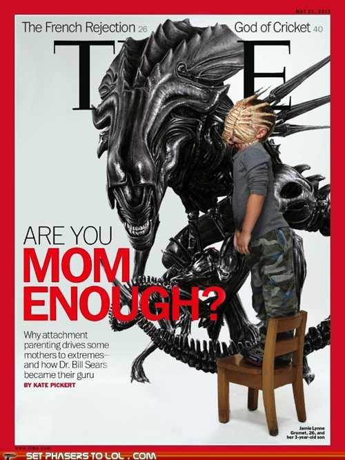 alien,Aliens,best of the week,face huggers,feeding,hr giger,mom,queen,time magazine