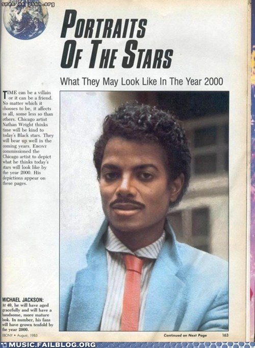 ebony,magazine,michael jackson,prediction