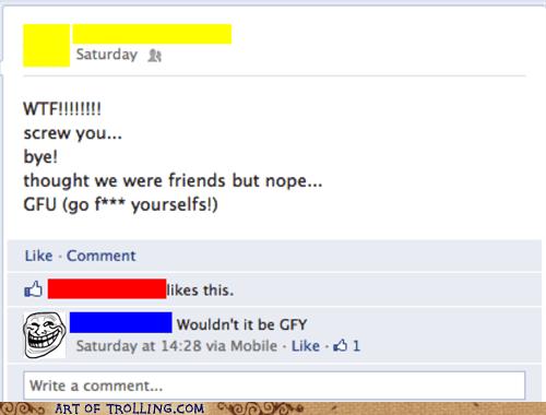 facebook gfy spelling stupid - 6250396160