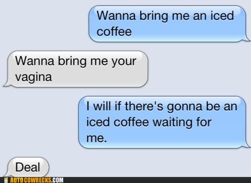 Fair Trade ice coffee sex - 6250429952