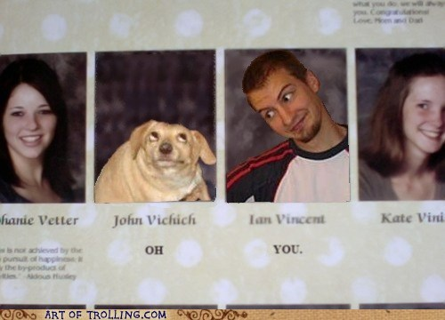 dogs oh you yearbook - 6250579456