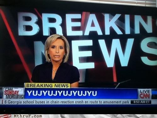 Breaking News cnn news news fail - 6250739968
