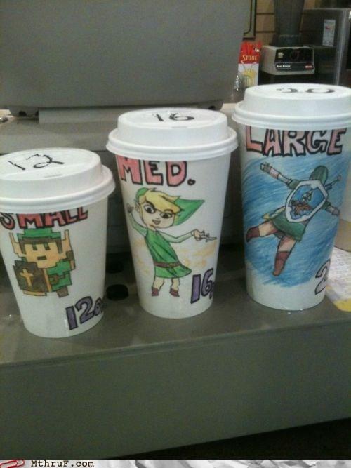 coffee coffeeshop link zelda - 6250850816