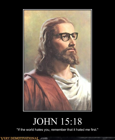 hilarious hipster jesus quote wrong - 6250922240
