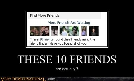 7 facebook friends hilarious - 6252537856