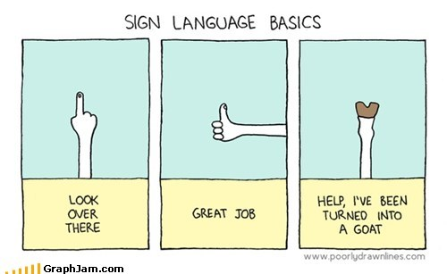 basics best of week sign language witch - 6253144832