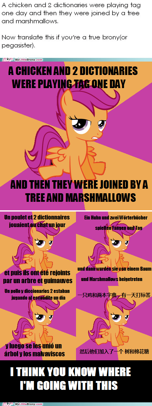 brony lol the internets translation true brony - 6253369856