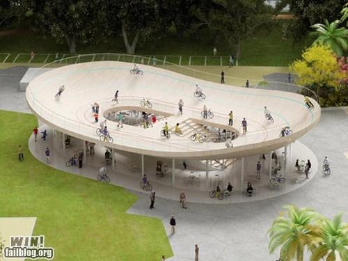 bike club design loop track - 6253467904