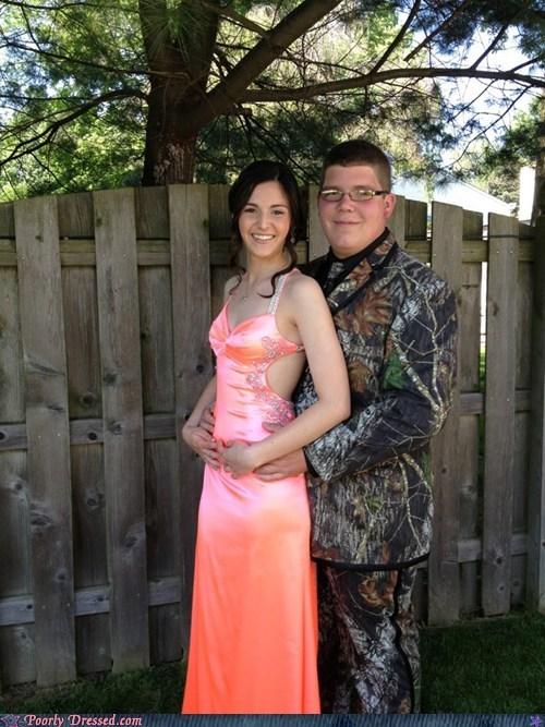 camouflage dress prom suit tuxedo - 6253478400