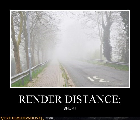 distance hilarious IRL render video games - 6253819904