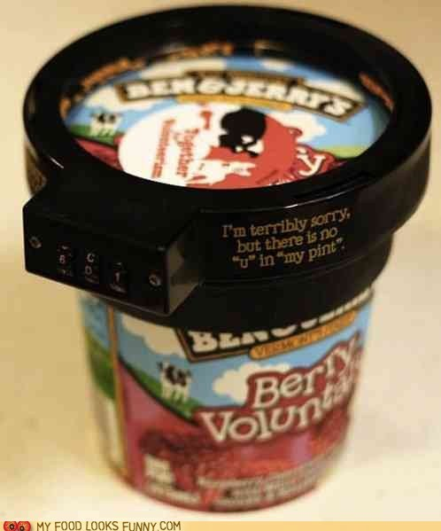 ben-and-jerrys,ice cream,jerk,lock,mean