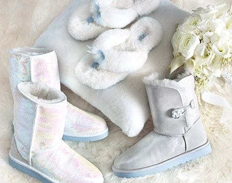 RIP Society ugg wedding collection - 6254230784