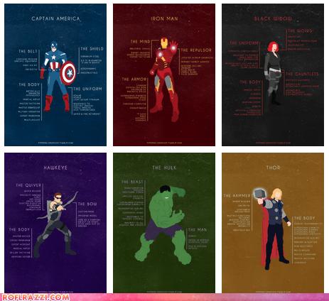 art avengers cool Movie summer blockbusters The Avengers - 6254242560