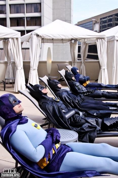 batman,comic books,nerdgasm,summer,super heroes,tan
