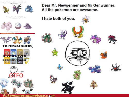 all the things genwunner love all pokemon me gusta newgenner the internets - 6254265600