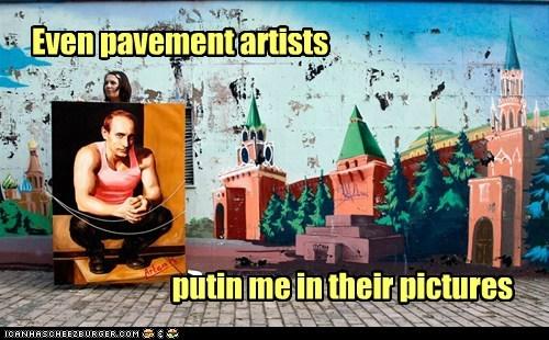 political pictures Vladimir Putin - 6254936576