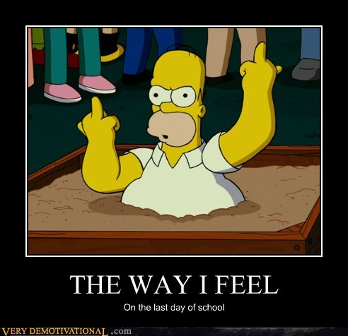 hilarious homer simpson middle finger quick sand - 6255023872