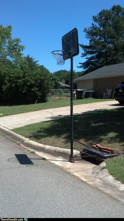 basketball basketball hoop bball draining shots shooting bricks shot
