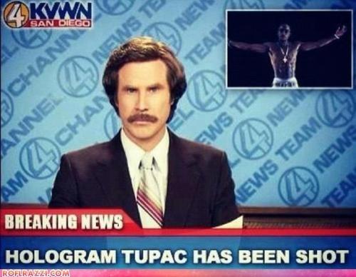 actor celeb funny tupac shakur Will Ferrell - 6256781312