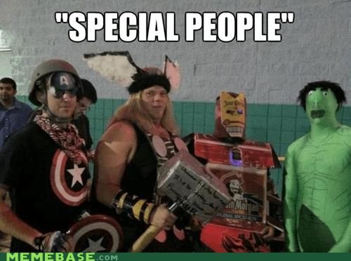 costume Super-Lols yikes - 6256796416