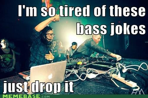 best of week drop the bass dubstep pun skrillex weird kid - 6256907520