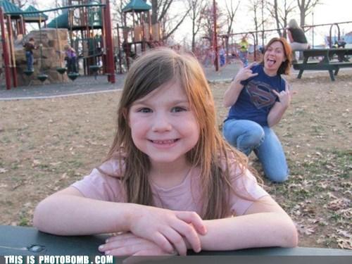 girl Good Times park photo op - 6256988160
