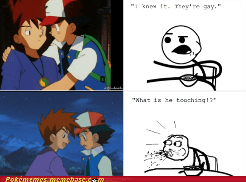 anime ash comic gary pallet town tv-movies - 6257036544