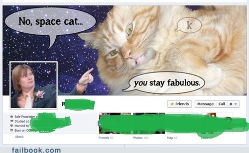 cat Cats space cat timeline - 6257072384