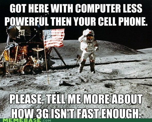 3G cell phone computer fast Memes - 6257342208