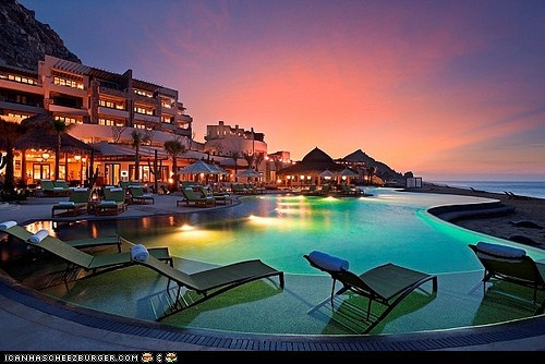 beach,lights,pool