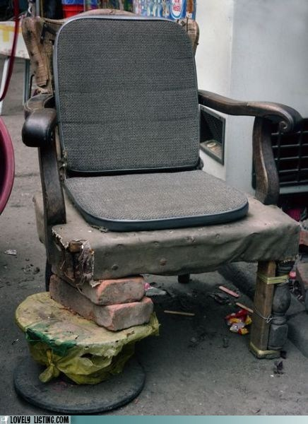 awful best of the week chair comfy crappy Kludge