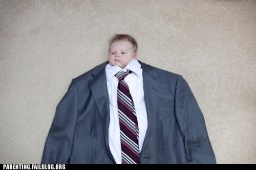 baby huge body suit tie tiny head - 6257850112